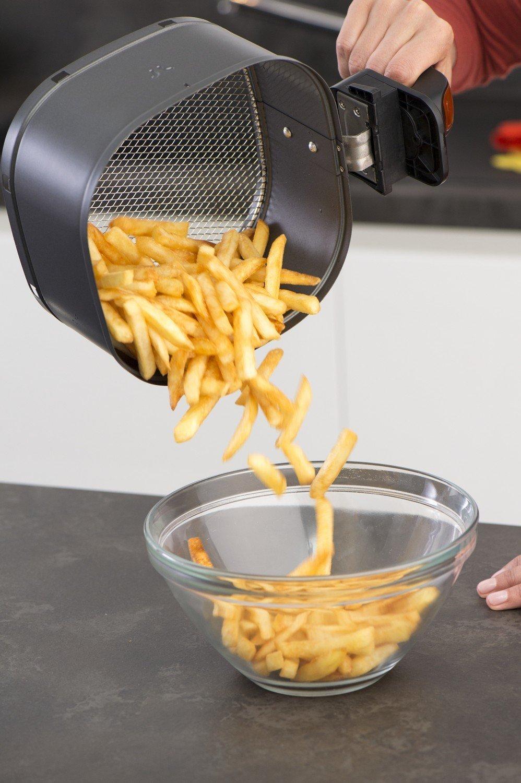 receta de patatas fritas sin aceite