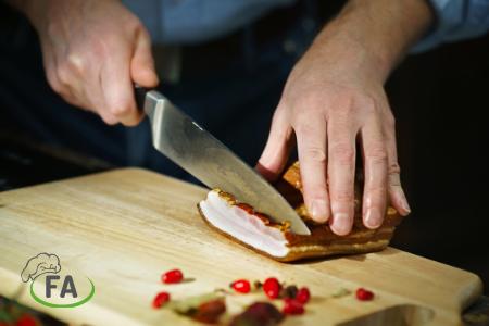 Cuchillo carne