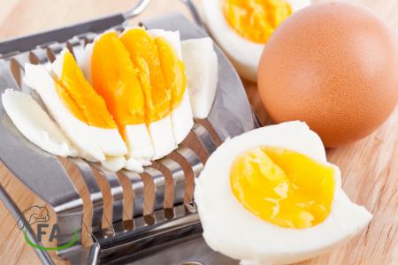 cortador de huevos