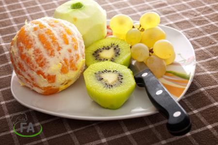 cuchillos para pelar